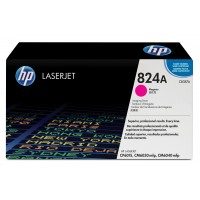 HP 824A - CB387A - 1 x Magenta - Drum kit - For Color LaserJet CL2000, CM6030, CM6040, CP6015 a