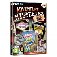 Avanquest Adventure Mysteries Triple Pack a