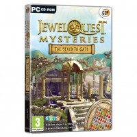 Avanquest Jewel Quest Mysteries 3: The Seventh Gate a
