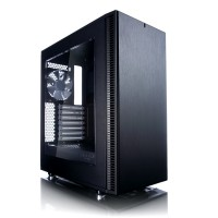 Fractal Design Define C - Window Tower Black a