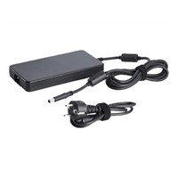 Dell - Power adapter - United Kingdom, Ireland - for Latitude 7275, 7370, E5440, E5540, E5570, E7240, E7440, Precision Mobile Workstation 7510 a