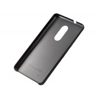 HP Silicone Case - Back cover for mobile phone - silicone - for Elite x3 a