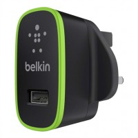 Wall Charger 1x2.1Amp for All iPad (UK Plug) a