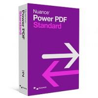 Nuance Power PDF Standard 2 a