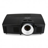 P1287 DLP 3D, XGA, 4200lm, 17000/1, HDMI, MHL, 10W, Bag, 2.5KG, EU/UK Power EMEA a