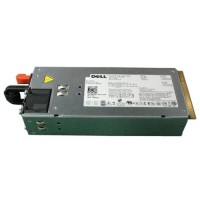 Dell - Power supply - hot-plug / redundant (plug-in module) - 750 Watt - for PowerEdge R630, R730 (750 Watt), R730xd (750 Watt), T430 (750 Watt), T630 (750 Watt) a