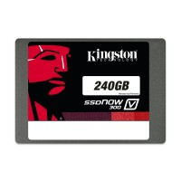 Kingston Technology SSDNow V300 240GB Serial ATA III a