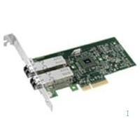 Intel PRO/1000PF PCI Express Dual Port Server Adapter LC Fiber Optic a