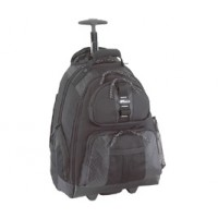 Targus TSB700EU 15.4 Rolling Notebook Backpack a