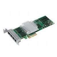 Intel PRO/1000 PT 4 Port LP Server NIC a