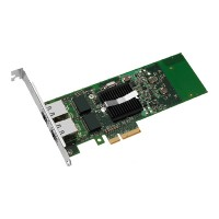 Intel GigaBit ET Dual Port Server Adapter a