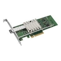 Intel Ethernet Converged Network Adapter X520-LR1 - Network adapter - PCIe 2.0 x8 low profile - 10GBase-LR a