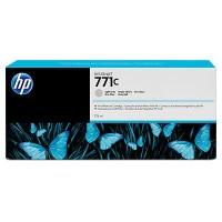 HP 771C - B6Y14A - 1 x Light Grey - Ink cartridge - For DesignJet Z6200 a