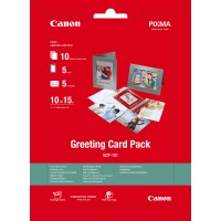 GREETING CARD PACK 10X15 10 SH a