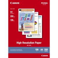 HR-101 HIGH RES PAPER A4 a