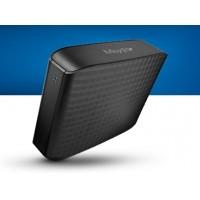 MAXTOR D3 4TB EXTERNAL HDD a