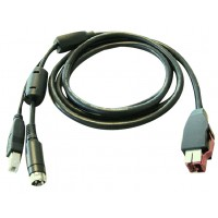 HP PUSB Y CABLE a