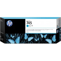 INK CARTRIDGE NO 745 CYAN a