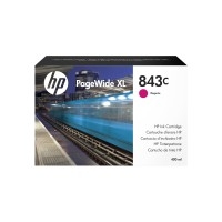 INK CARTRIDGE NO 843C MAGENTA a