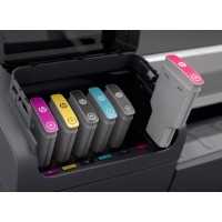 INK CARTRIDGE NO 745 MAGENTA a