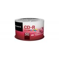 CD-R 48X 700MB a