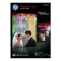 PREMIUM PLUS GLOSSY PHOTO PAPER a