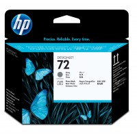 HP 72 GREY AND PHOTO BLACK a