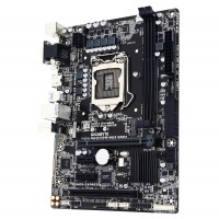 GA-H170M-HD3 DDR3 S1151 H170 a