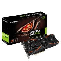 Gigabyte GeForce GTX 1080 WINDFORCE OC 8GB graphics card a