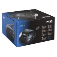 AIVIA KRYPTON GAMING MOUSE a