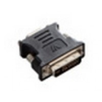 DVI-I TO VGA ADAPTER BLACK a