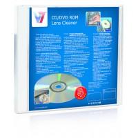 CD DVD LENS CLEANER a