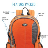 BACKPACK ODYSSEY ORG 15.6IN a