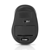 WIRELESS MOUSE OPTICAL 6 BUTTON a