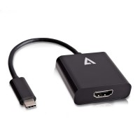 USB-C TO HDMI ADAPTER BLACK a