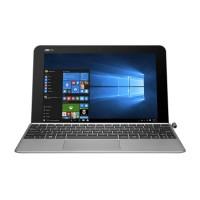 ASUS Transformer Mini T102HA GR036T - Tablet - with keyboard dock - Atom x5 Z8350 / 1.44 GHz - Windows 10 Home - 4 GB RAM - 128 GB eMMC - 10.1 IPS touchscreen 1280 x 800 - HD Graphics - Wi-Fi, Bluetooth - quartz grey a