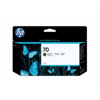 HP 70 130 ML MATTE BLACK INK a