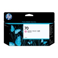 HP 70 130 ML LIGHT MAGENTA INK a