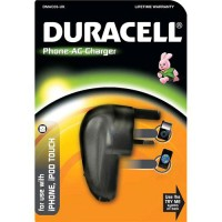 DURACELL IPHONE CHARGER (APPLE) a