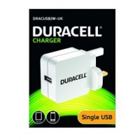 DURACELL SINGLE USB 2.4A CHAR a
