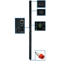 3-PHASE SWITCHED PDU 11KW 16A a