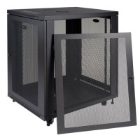 18U RACK ENCLOSURE CABINET e