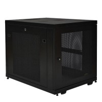 12U RACK ENCLOSURE CABINET a