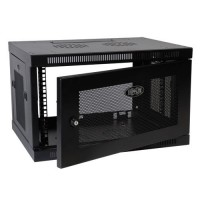 6U WALL MOUNT RACK ENCLOSURE b