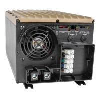 INVERTER/CHARGER 3600W 36VDC a