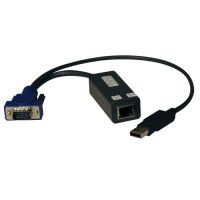 USB SERVER INTERFACE a