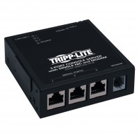 3-PORT IP SERIAL CONSOLE a