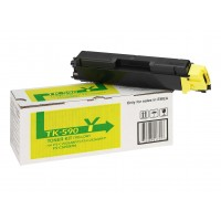TK-590Y TONER-KIT YELLOW a