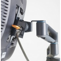 COLUMN MOUNT EXTENDED MONITOR a
