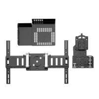 DSD SECURITY WALL MOUNTING KIT a